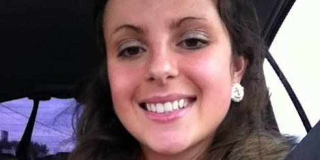 Valerie Poulin Collins, Suspect In Newborn's Abduction, Breaks Down In