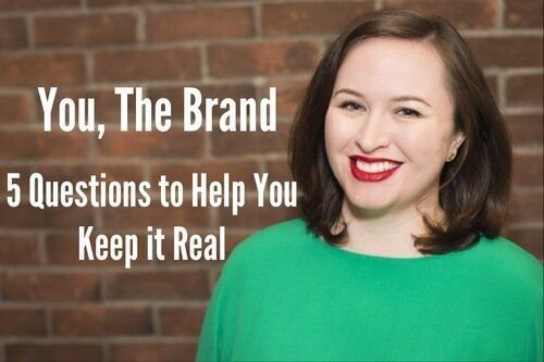 How to Keep Your Personal Brand True to