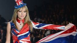Taylor's Victoria's Secret Performance Slammed By