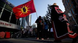 B.C. First Nations Unite To Fight Pipeline