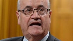 Fantino's Tory Boosterism
