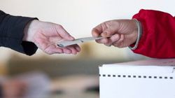 Voter Fraud 'Almost Impossible To