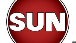Sun Media Slashes