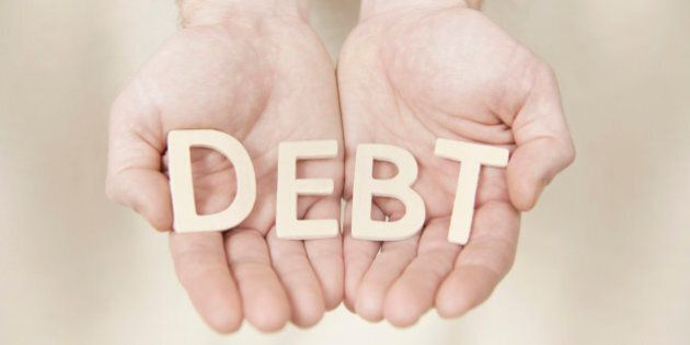 What a Year of Being Debt-Free Has Taught
