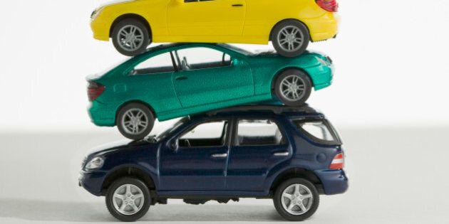 Gender-Based Car Colour Study Reveals Preferences Of Men vs