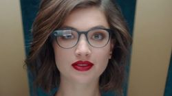 Google Glass Gets A New