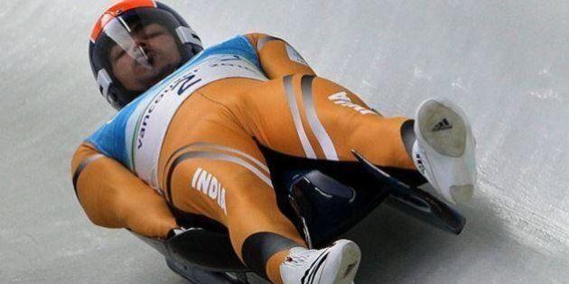Shiva Kesavan Is Sochi Olympics-Bound, Despite Not Having A National