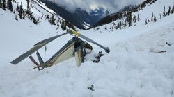 Visibility Blamed In Fatal Chopper