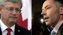 Muslim Group Demands Apology From Harper, Top