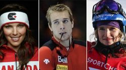 LOOK: Canada's Hottest Olympians In