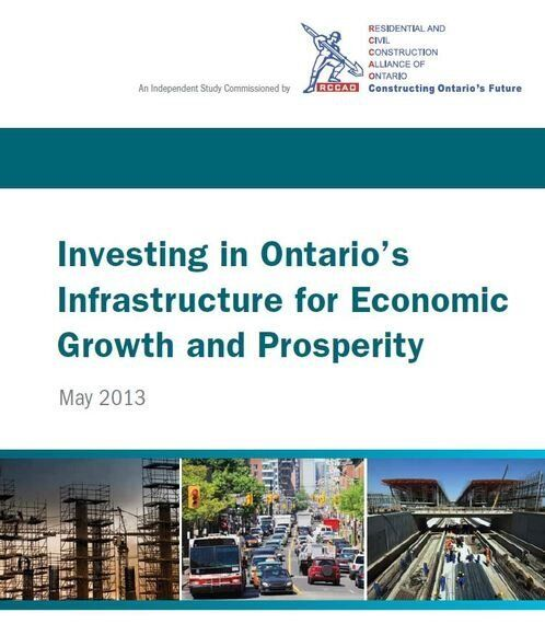 The Two Distinct Visions For Ontario's
