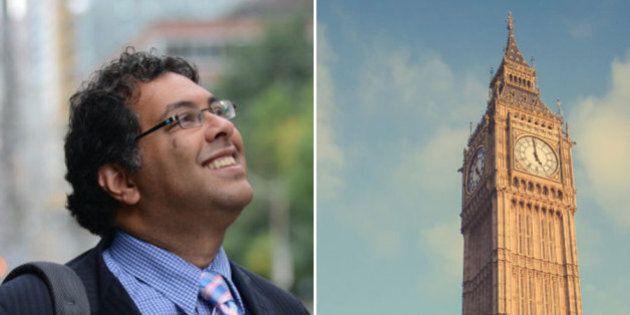 Calgary Mayor Naheed Nenshi Invited To London International Leaders