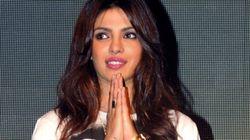 Priyanka Chopra's Wardrobe
