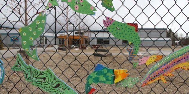 Alberta Abandons P3 School Building