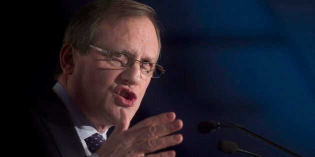 Cogeco CEO Louis Audet: Quebec Charter A Threat To