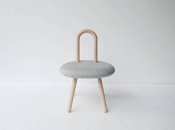 Good (and Stylish) Chairs Come in Small