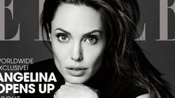 Angelina Jolie Is Still The Most Beautiful