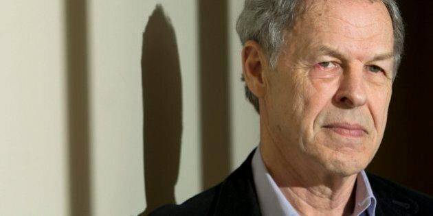 Linden MacIntyre, CBC Veteran, Retires To Save Jobs For Young