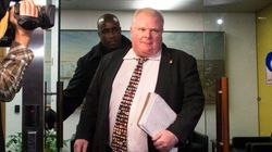 Ford Alleged To Have Used Heroin,