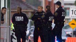 Canada's Border Agency Broke Law: