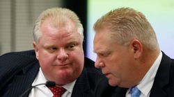 Rob Ford Shows How Canada Spectacularly Fails Certain