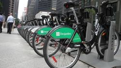 Ten Reasons Why the City of Toronto Should Put the Brakes on the Bixi