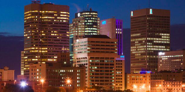 Manitoba Minimum Wage Leaps To $10.70 An Hour Starting Oct.