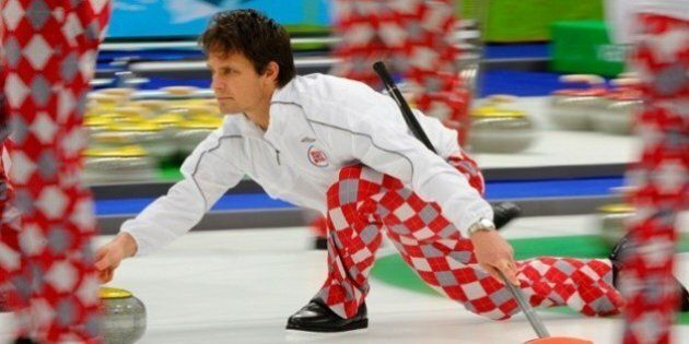 Strange Olympic Uniforms: Wacky Outfits Of The Past And Present