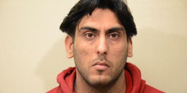 Sam Pat, Calgary Man, Charged With Sex Assault Of