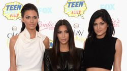 LOOK: Teen Choice Awards Red