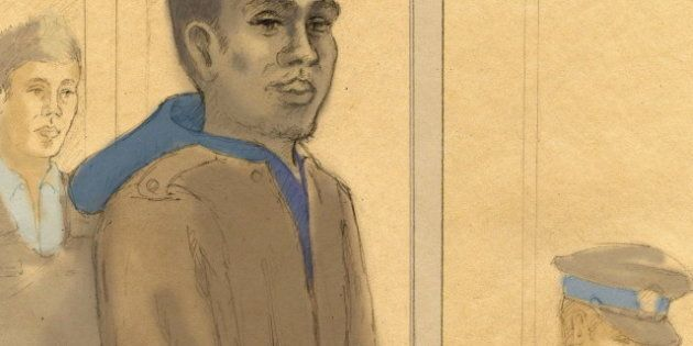 Eaton Centre Shooting Victims' Families Sue Suspect, Police, Mall