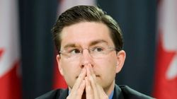 Poilievre 'Selectively' Reading Election Report, Author