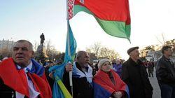 Why Geopolitics, Not Economics, Governs Russia's Crimea