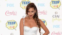 Best Dressed Celeb At The Teen Choice
