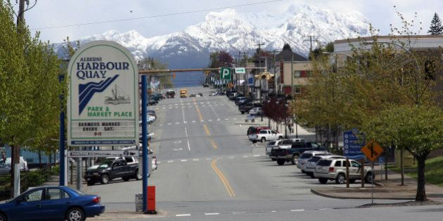 Canada's Worst Place To Live Is Port Alberni: