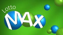 That $50 Million Winning Lotto Max Jackpot Ticket Is In