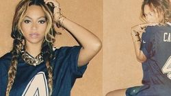 Beyonce Shuts Down Divorce Rumours With Sexy