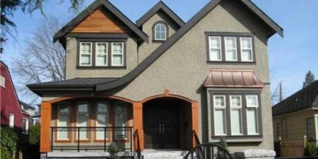 Vancouver Real Estate Shows Thriving Luxury