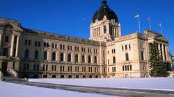 Man Kicks Legislature Door In.. Then Things Get REALLY