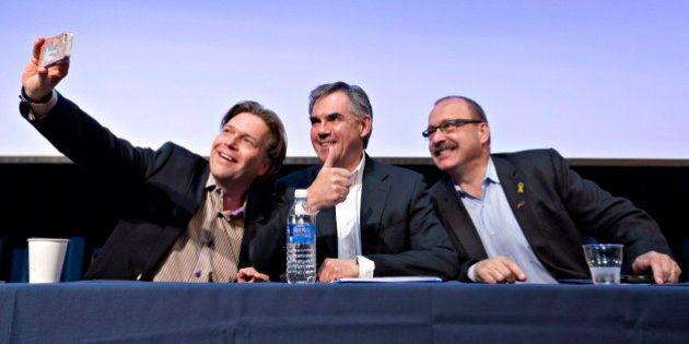 2 Of 3 Alberta Tory Leadership Candidates Want Public