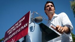 Trudeau Vows To Scrap First Nations Disclosure