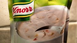 Knorr, Lipton Jobs Leave Canada For