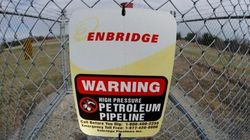 Anti-Enbridge Protest Comes To