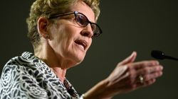 Wynne Lashes Out At Harper..
