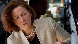 Redford Faces Hard-Hitting