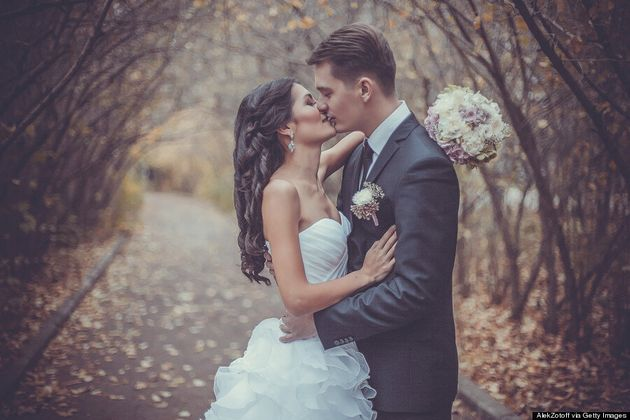 16 Reasons Why Fall Wedding Dresses Are The