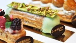 These Éclairs Will Make You Forget The Macaron Ever