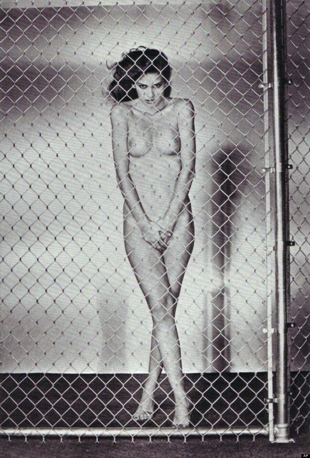 Gia Carangi's Most Iconic Fashion Moments