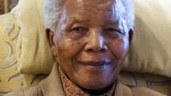Twitter Reacts To Mandela's