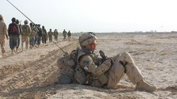 Depression, PTSD, Anxiety Prevalent Among Military: